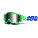 100% Racecraft Goggle Alchemy Mirror 2016