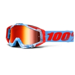 100% Racecraft Goggle Bobora Mirror 2016