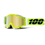 100% Racecraft Goggle Solar Mirror 2016
