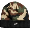 Fox Racing Beanie Endo Camo Fall 2015 SALE