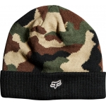 Fox Racing Beanie Endo Camo # SALE