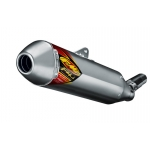 FMF Factory 4.1 RCT Aluminium/Stainless Steel Slip-On Kawasaki