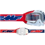 FMF Vision Google US of A clear Lens