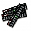 FX Temperature Stickers