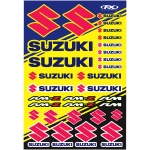 Factory Effex Sticker Sheet Univ Suz RMZ