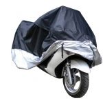 Outdoor bike cover fits Scooter and Motobikes