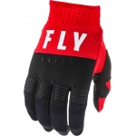 Fly Racing F-16 Gloves Red-Black-White 2020