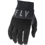 Fly Racing F-16 Gloves Black-Grey 2020