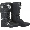 Fly Racing FR5 Boots Black