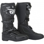Fly Racing Maverik II Boots Black