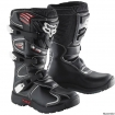 Fox Racing Comp 5 Stiefel schwarz Kids SALE