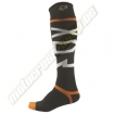 Fox Racing FRI Socks orange Thin-Light SALE