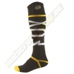 Fox Racing FRI Socks yellow Thick-Heavy SALE