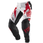 Fox Racing 180 Pants Giant red US 30 - D 46 # SALE