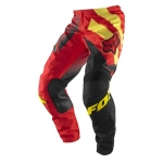 Fox Racing 180 Pants Rockstar red US 30 - D 46 # SALE