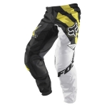 Fox Racing 180 Pants Rockstar yellow US 30 - D 46 # SALE