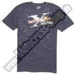 Fox Racing Red Bull X-Fighters Double X T-Shirt navy S # SALE
