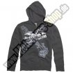 Fox Racing Red Bull X-Fighters Exposed Zip Hoody EXTREME SALE