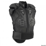 Fox Racing Titan Sport Sleeveless Protection Jacket XL # SALE
