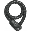 Abus Granit Steel-O-Flex X Plus 1025 Chain Lock 27mm/120cm
