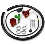 Get 2nd Injector Kit KTM SXF 250 16-17