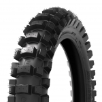 Gibson Tyre MX 4.1 Rear Factory - Mud, Intermediate
