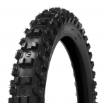 Gibson Tyre TECH 8.1 Front - Enduro FIM - Intermediate/Hard