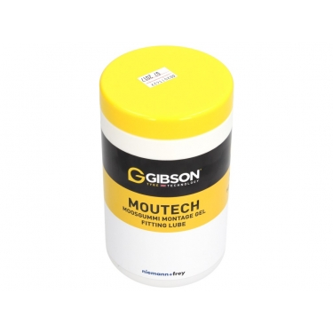 Gibson Mousse mounting gel