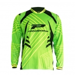 ProGrip Raceline Jersey Green-Black 2016-2017 XL # SALE