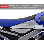 OneDesign Side Pad Grip HDR Yamaha YZF 250 14-18, 450 15-19, WRF 250 14-17, 450 16-18