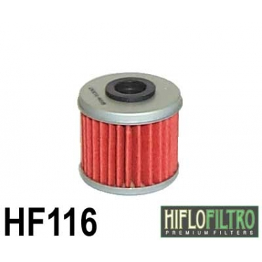 HiFlo Oilfilter Honda CRF 150 from 07', CRF 250R/X from 04', 450R from 02', X from 05', RX afrom 17'