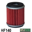HiFlo Oilfilter Husqvarna TE 125 from 11'