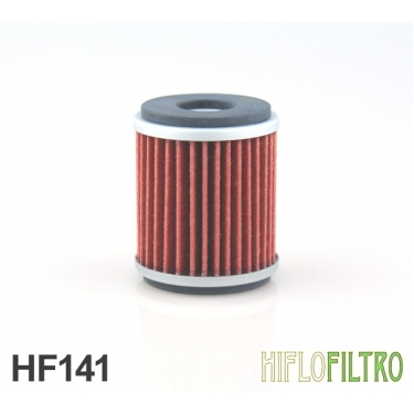 HiFlo Oilfilter Yamaha YZF/WRF 250/450 from 03', WR 125 from 09'