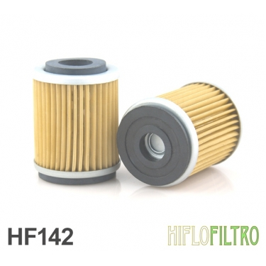 HiFlo Oilfilter TM 250-660 from 07'