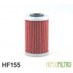 HiFlo Oilfilter KTM - short - 1st Filter