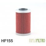 HiFlo Oilfilter Beta - long - 1st Filter