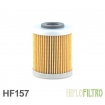 HiFlo Oilfilter KTM - short - 2nd Filter