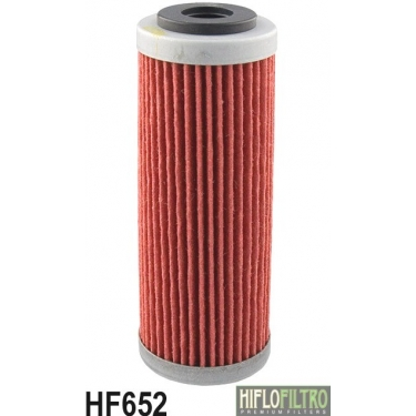 HiFlo Oilfilter KTM 250-535 SXF/EXC/EXC-F from 07'