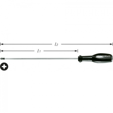 Hazet TRInamic Screwdriver