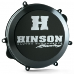 Hinson Billetproof® Clutch Cover Kawasaki