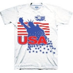 JT Racing Liberty T-Shirt S # SALE