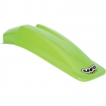 Ufo Plast Rear Fender Kawasaki KX 125/250/500 from 87'