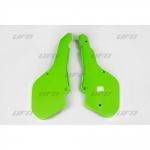 Ufo Plast Side Panels Kawasaki KX 125 87, 250 87, 500 87