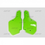 Ufo Plast Side Panels Kawasaki KX 125 88-89, 250 88-89, 500 88-02