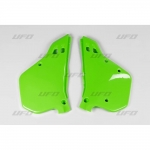 Ufo Plast Side Panels Kawasaki KX 125 90-91, 250 90-91