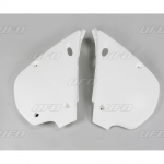 Ufo Plast Side Panels Kawasaki KX 80 91-97
