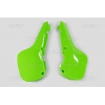 Ufo Plast Side Panels Kawasaki KX 60 84-04