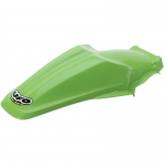 Ufo Plast Rear Fender Kawasaki KX 80 from 91', 85 from 98'