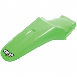 Ufo Plast Restyling Rear Fender Kawasaki KX 85 from 98'