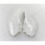 Ufo Plast Side Panels Kawasaki KX 125 99-02, 250 99-02